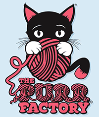 The Purr Factory